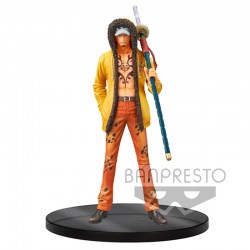 Figurka One Piece Trafalgar...