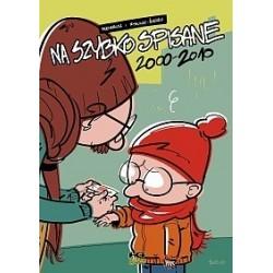 NA SZYBKO SPISANE 2000-2010...