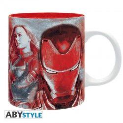 KUBEK Marvel - Avengers 320 ml