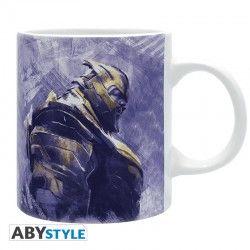 KUBEK Marvel - Thanos 320 ml