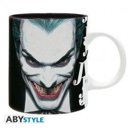 KUBEK CD Comics - Joker...
