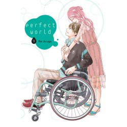 PERFECT WORLD tom 9