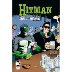 HITMAN tom 2