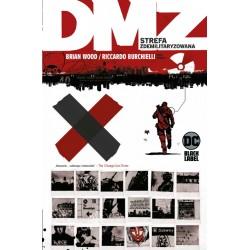 DMZ tom 3 Strefa...