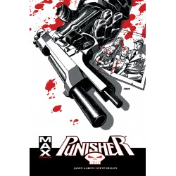 PUNISHER MAX tom 9