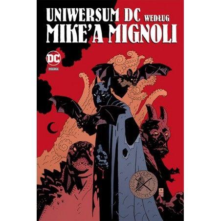 Uniwersum DC według Mike'a Mignoli