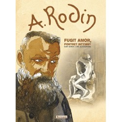 A. RODIN Fugit Amor,...
