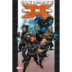 ULTIMATE X-MEN tom 1