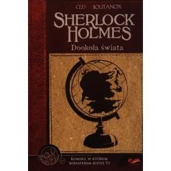 Sherlock Holmes Dookoła...