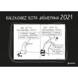 Kalendarz 2021 Kota...