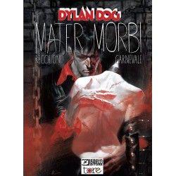 Dylan Dog Mater Morbi