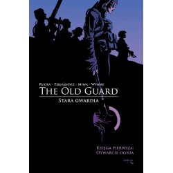 THE OLD GUARD Stara Gwardia...