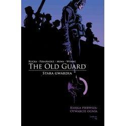 THE OLD GUARD Stara Gwardia...