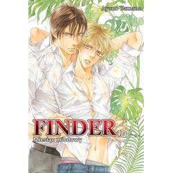 FINDER tom 10