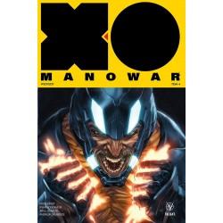 X-O MANOWAR tom 4 Wizygot