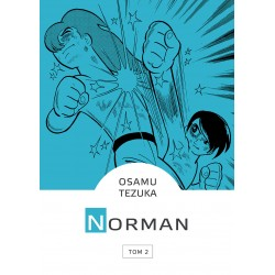 NORMAN tom 2