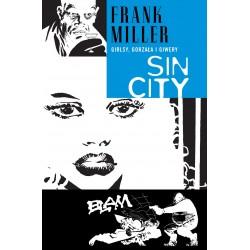 SIN CITY tom 6 Girlsy,...