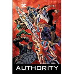 AUTHORITY tom 1