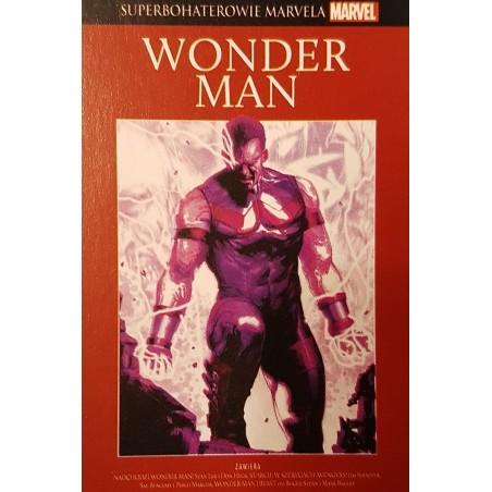 SUPERBOHATEROWIE MARVELA tom 38 Wonder Man