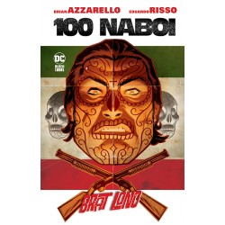 100 NABOI Brat Lono