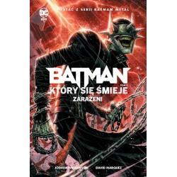 BATMAN, KTÓRY SIĘ ŚMIEJE tom 2