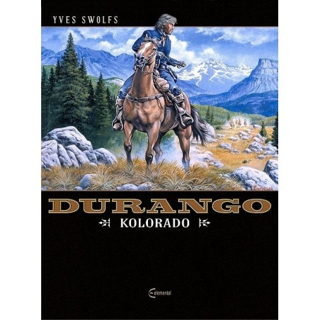DURANGO tom 11 Kolorado