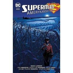 SUPERMAN AMERYKAŃSKI OBCY