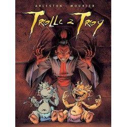 TROLLE Z TROY tom 3 Wydanie...