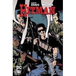 HITMAN tom 3