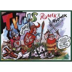 TYTUS, ROMEK I A'TOMEK w...