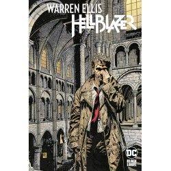 HELLBLAZER tom 6 (Warren...
