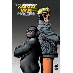 ANIMAL MAN OMNIBUS