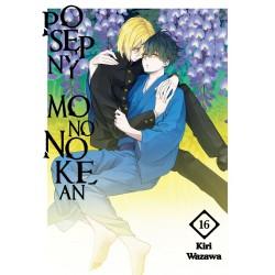 POSĘPNY MONONOKEAN tom 16