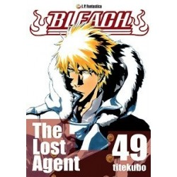 BLEACH tom 49