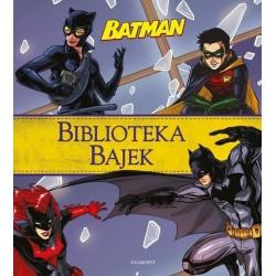 BATMAN Biblioteka Bajek