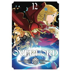 OVERLORD tom 12