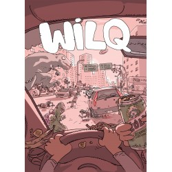 WILQ SUPERBOHATER 13-16...