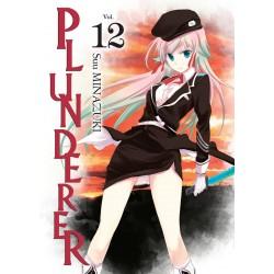PLUNDERER tom 12