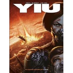 YIU tom 2 Wydanie zbiorcze