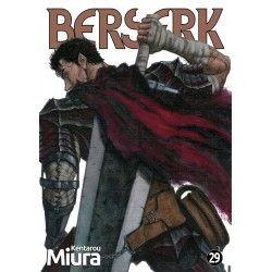 BERSERK tom 29