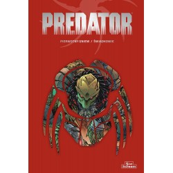 PREDATOR 5th Scream...