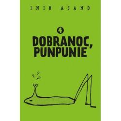 DOBRANOC PUNPUNIE tom 4