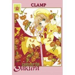CARD CAPTOR SAKURA tom 12