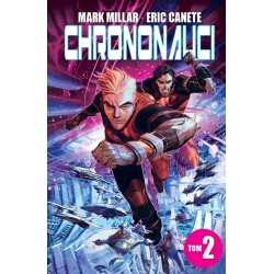 CHRONONAUCI tom 2