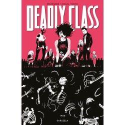 DEADLY CLASS tom 5 1988...