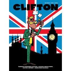 CLIFTON tom 4