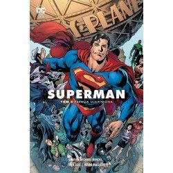 UNIWERSUM DC SUPERMAN tom 3...