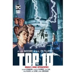 TOP 10 Smax i inne opowieści