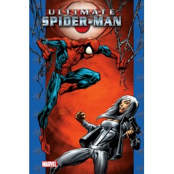 ULTIMATE SPIDER-MAN tom 8