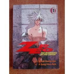 ZERO The Beginning of The...